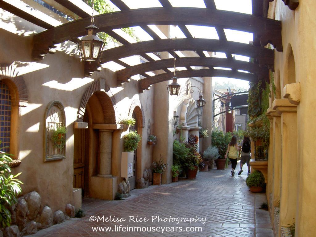 Rancho del Zocalo. Disneyland. Dining Tips