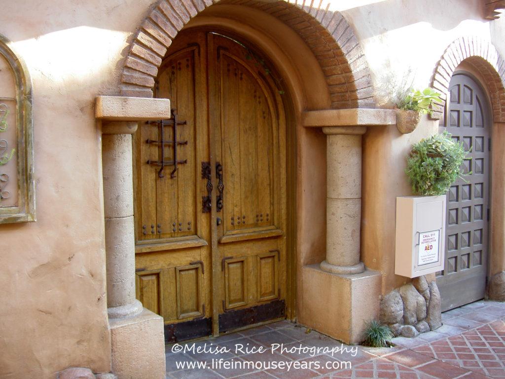 Rancho del Zocalo. Dining Tips. Disneyland.