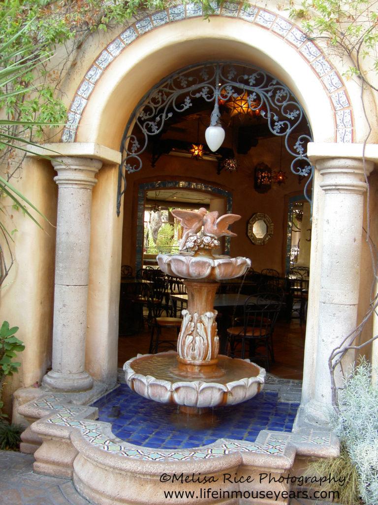 Rancho del Zocalo. Disneyland. Restaurante. Dining Tips