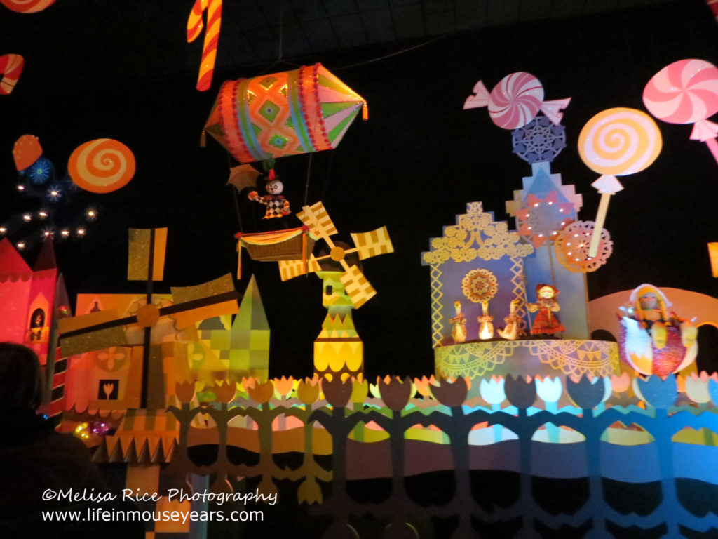 Secrets of It's a Small World. Disneyland.