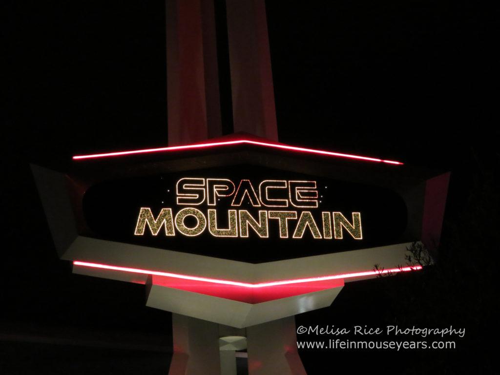 Disneyland Resort Rides Height Requirements - Life in ...