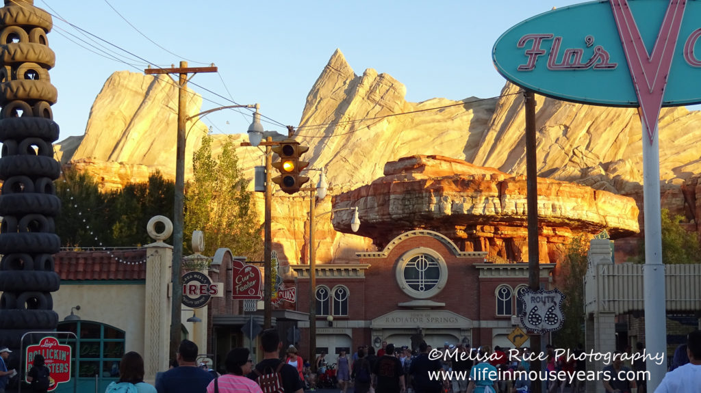 Cars Land-Know Before You Go Disneyland