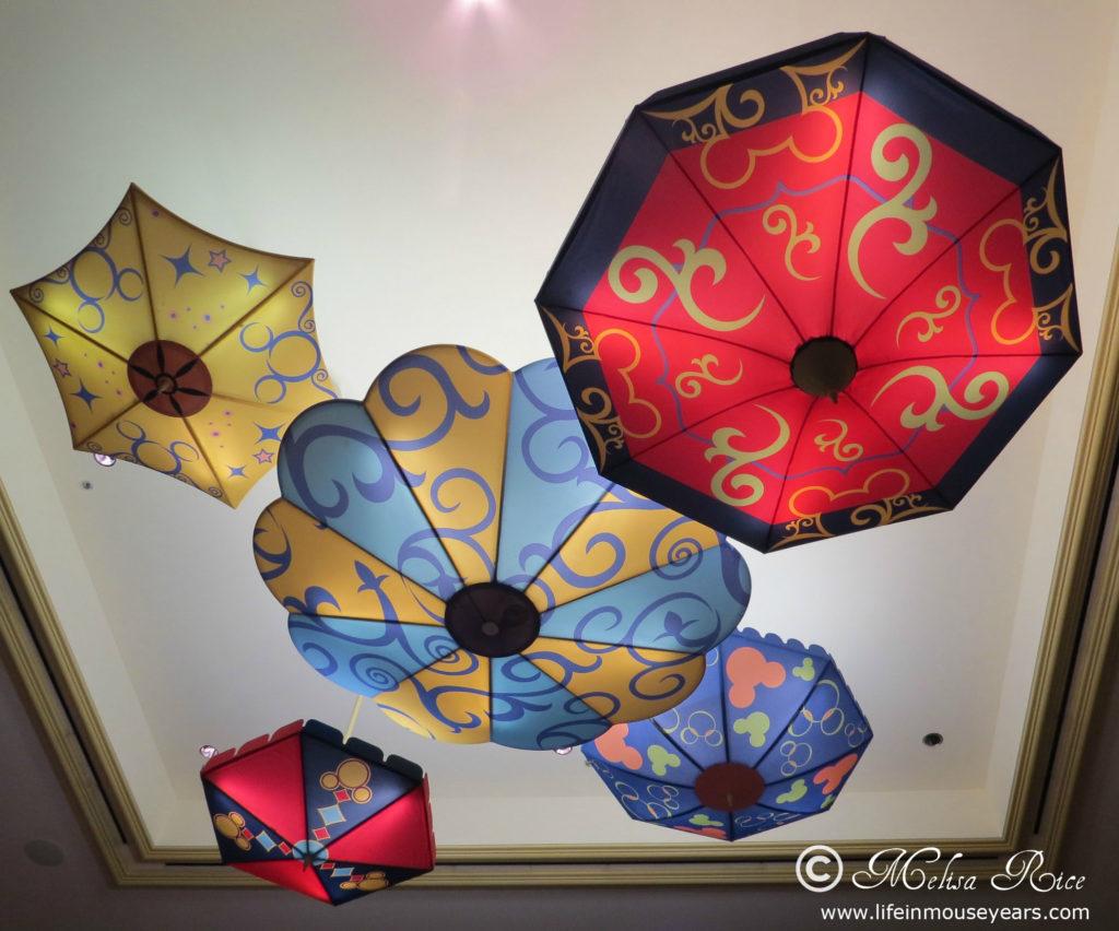 Must See at the Disneyland Hotel. www.lifeinmouseyears.com #disneyland #disneylandhotel #familyvacation #california #disneylandresort