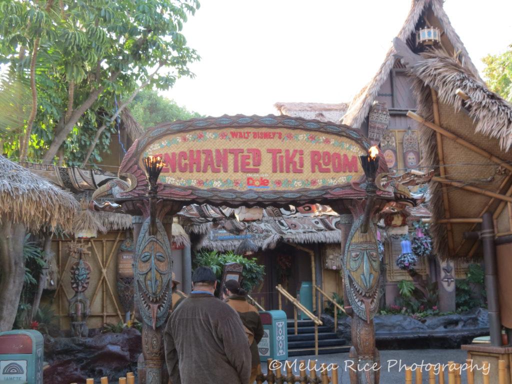 Lines. Why Disneyland is Unique Part 2.