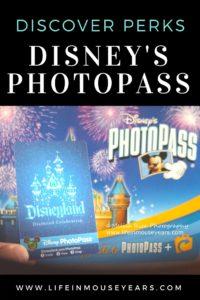 Discover Perks of Disney's PhotoPass at Disneyland Resort