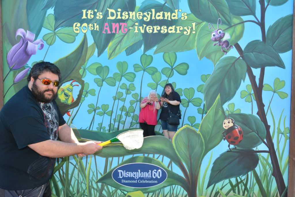 Discover Perks of the Disney PhotoPass in the Disneyland Resort