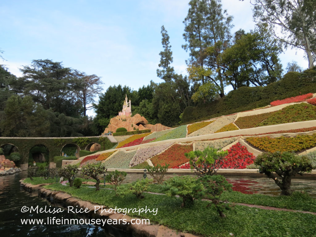 5 Secrets Storybook Land Canal Boats Disneyland