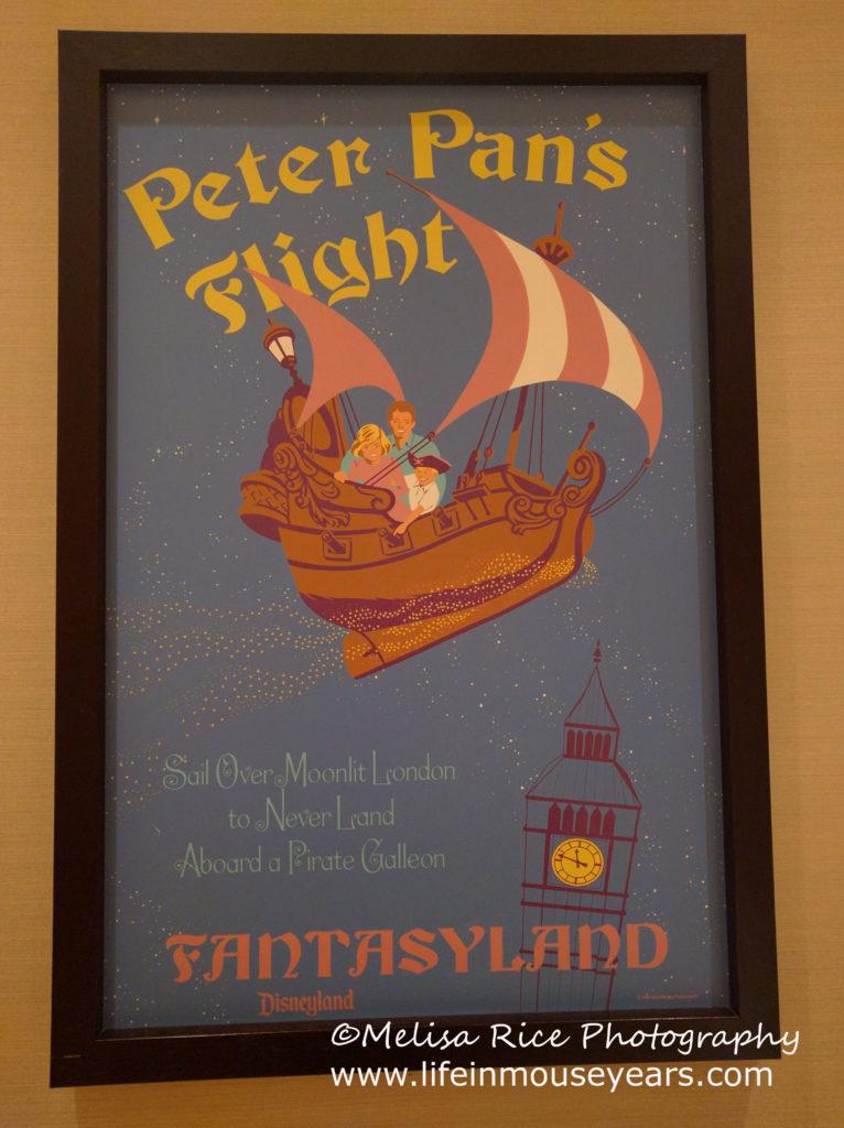 Secrets About Disneyland Bathrooms. Bathroom. Poster.
