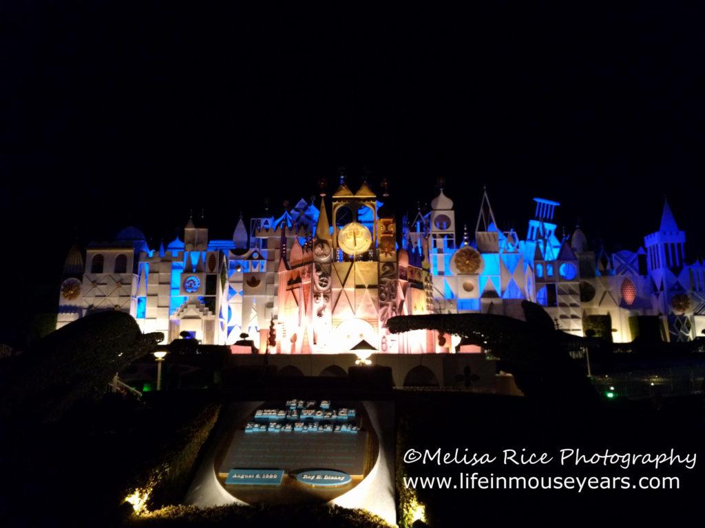 Secrets of Its a Small World. Disneyland.