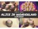 How to Make Alice in Wonderland Cupcakes