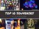 Top 10 souvenirs at Disneyland