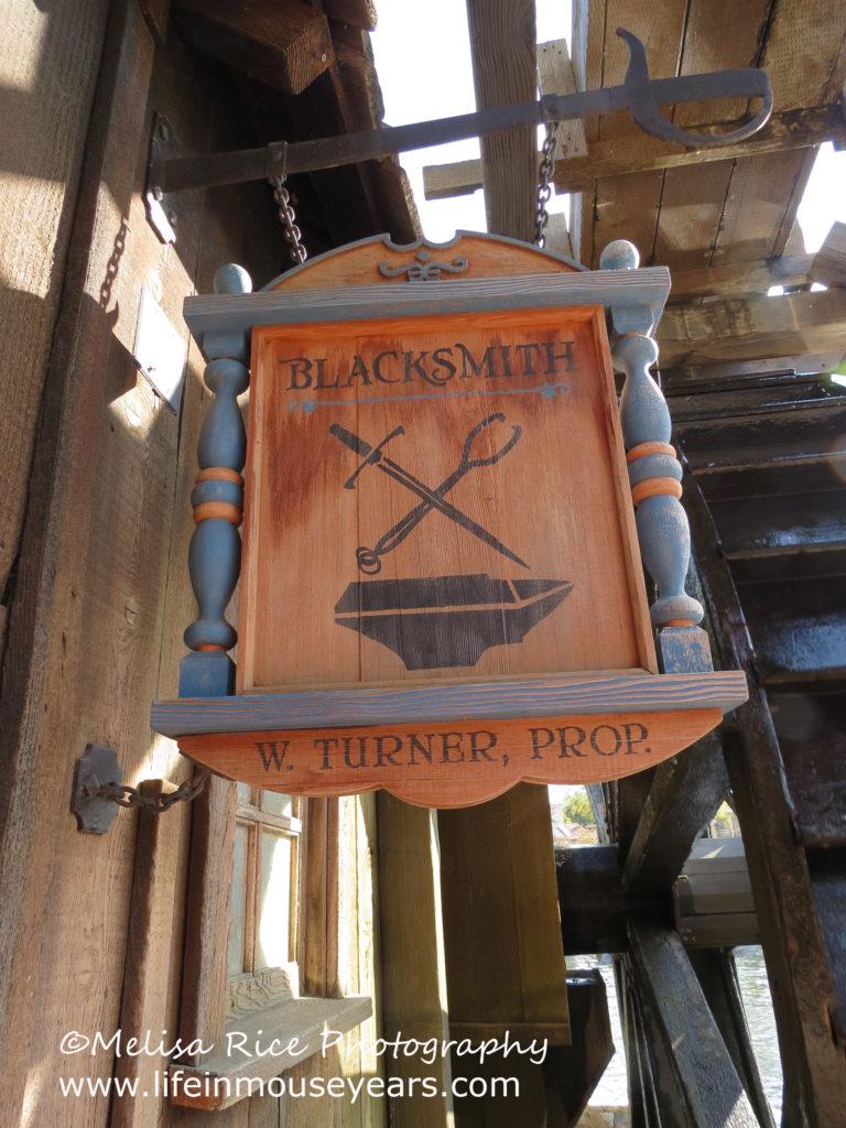 Explore Pirate's Lair on Tom Sawyer Island Disneyland