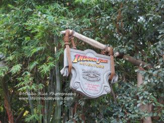 Indiana Jones Adventure Disneyland turns 23