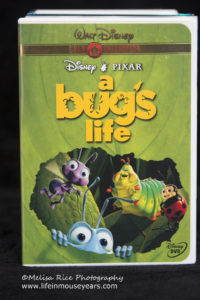 Movies to Watch Before Visiting Disneyland. a bug's life.