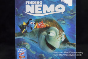 Movies to Watch Before Visiting Disneyland. Finding Nemo