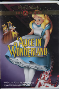 Movies to Watch Before Visiting Disneyland. Alice in Wonderland