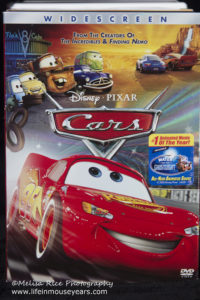 Movies to Watch Before Visiting Disneyland. Cars