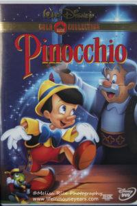 Movies to Watch Before Visiting Disneyland. Pinocchio