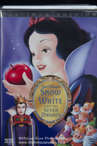 Movies to Watch Before Visiting Disneyland. Snow White and the Seven Dwarfs
