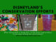 Disneyland's Conservation Efforts www.lifeinmouseyears.com #disneyland #conservation #disney #california