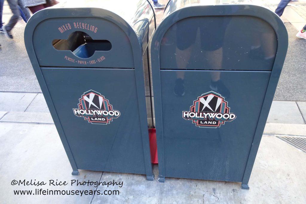 Disneyland Trash Can Designs www.lifeinmouseyears.com #lifeinmouseyears #disneytrashcans #disneydetails #disneyparks #disneylaresort