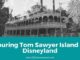 Touring Tom Sawyer Island at Disneyland www.lifeinmouseyears.com #lifeinmouseyears #tomsawyerisland #pirateslair #disneyland #frontierland