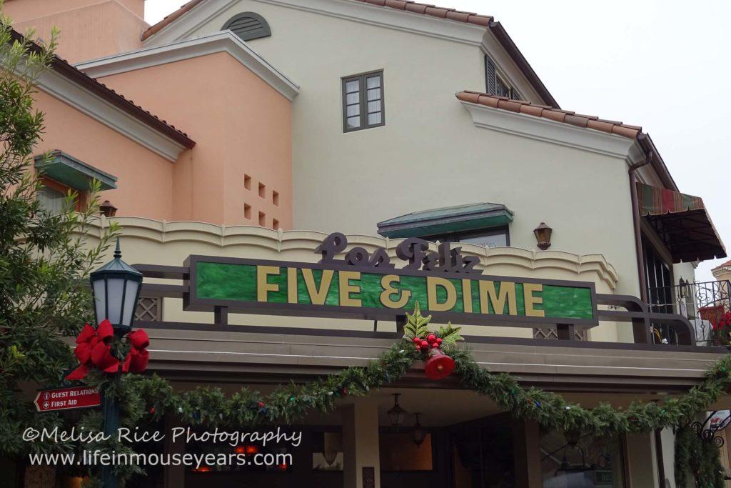 Discovering Buena Vista Street www.lifeinmouseyears.com #lifeinmouseyears #buenavistastreet #disneyland #californiaadventure