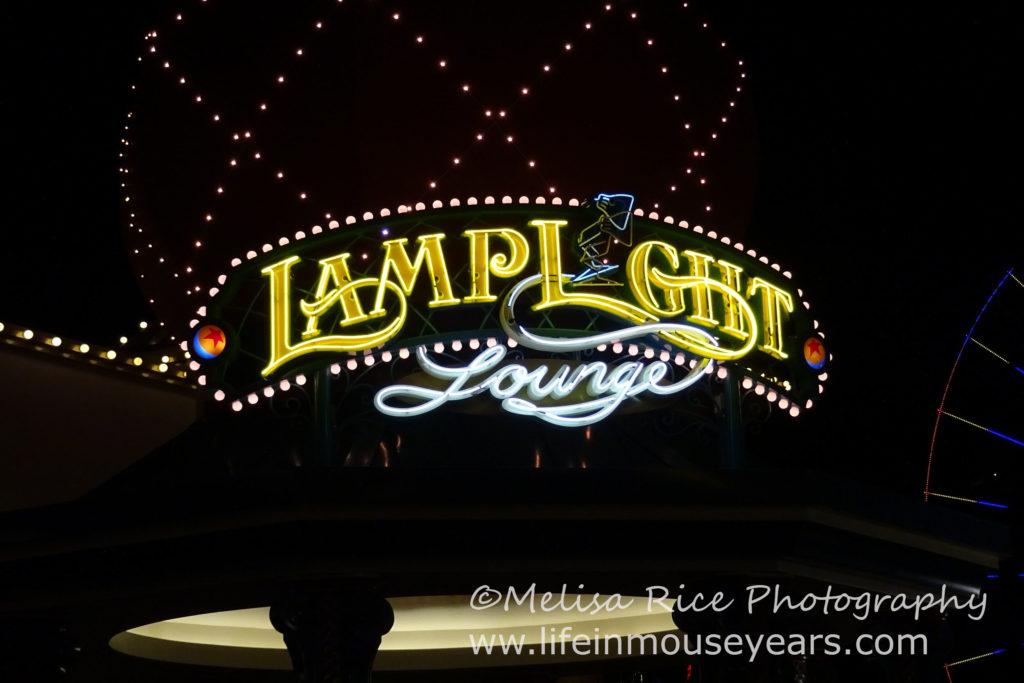 Discovering Lamplight Lounge www.lifeinmouseyears.com #lifeinmouseyears #lamplightlounge #food #yum #disneyland #californiaadventure