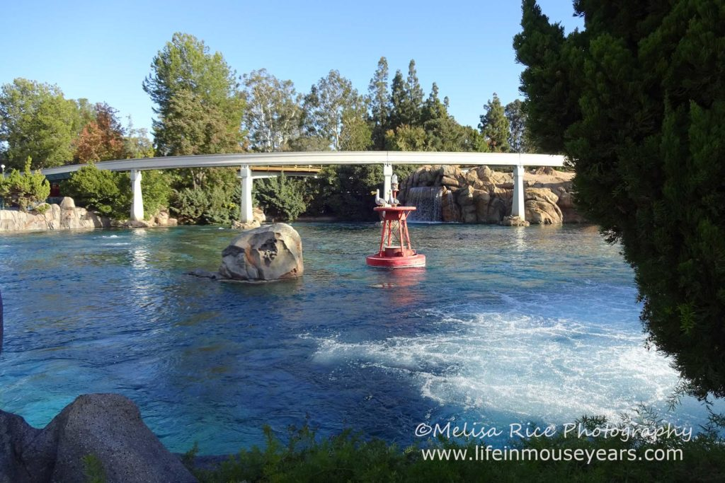 Exploring Tomorrowland Today at Disneyland www.lifeinmouseyears.com #lifeinmouseyears #disneyland #tomorrowland #disneyattractions #disneylandhistory