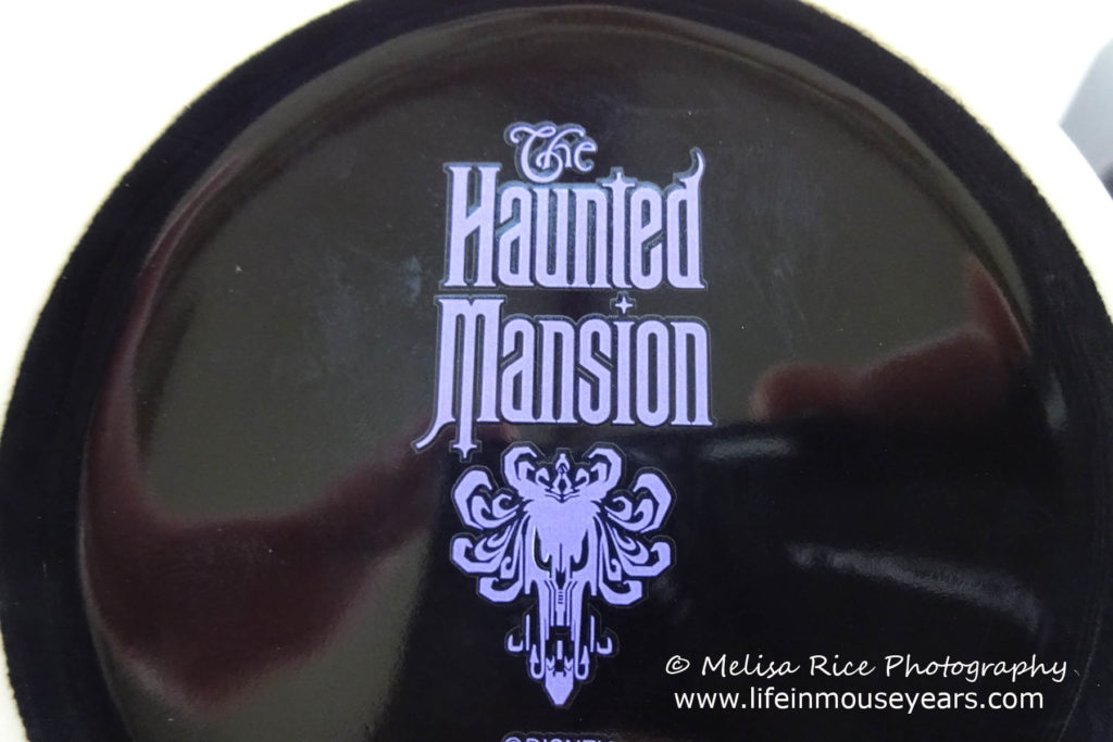 www.lifeinmouseyears.com #lifeinmouseyears #disneyland #hauntedmansion